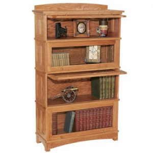 barrister-bookcase