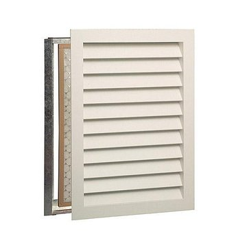 Metal Air Grilles