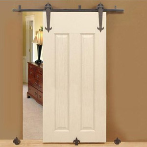 Build an interior sliding barn door official blog of van dykes renov door 2 planetlyrics Images
