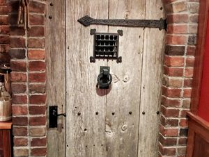 If Your Gate Is Not Hanging Level Or Your Hinges Are Not Strong Enough, It  Is A Good Idea To Change The Hinges. The Type Hinge Depends On The Weight  And ...