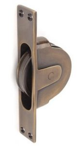 Window Pulley