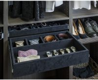 Closer Jewelry Case