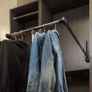 Choose From 1, 2 Or 3 Hook Models In Choice Of Finish. The Heavy Duty  Laundry Valet Is Handy For Hanging Garments In A Closet Or Laundry Room.